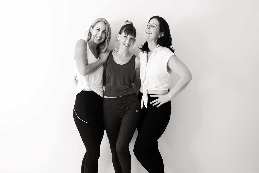 Brisbane pilates and yoga studio