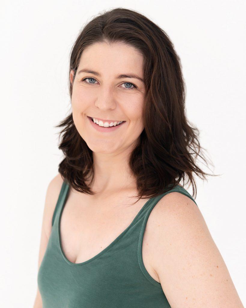 Brisbane Pilates Instructor