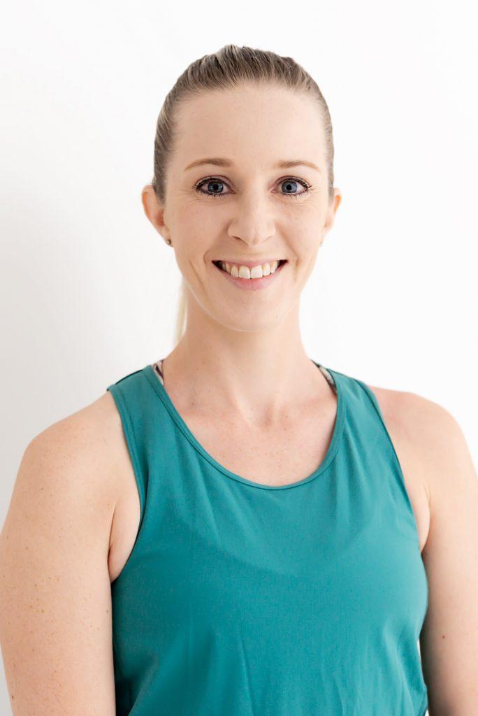 Melinda Barre Instructor at Inna Essence