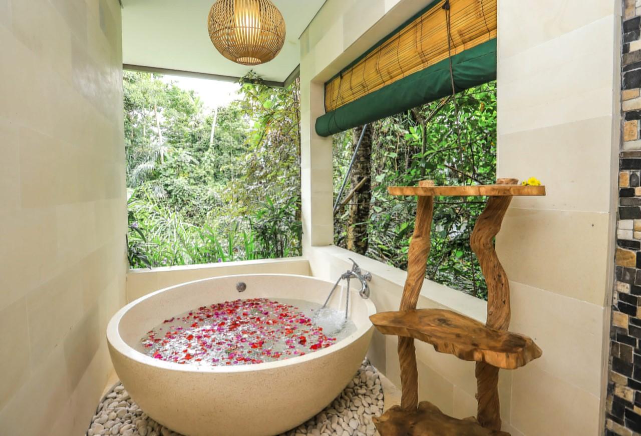 bali bath