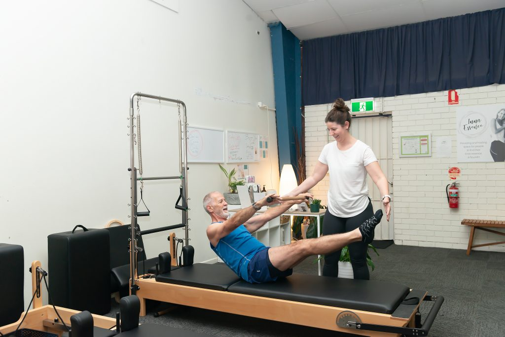 Brisbane Pilates Studio