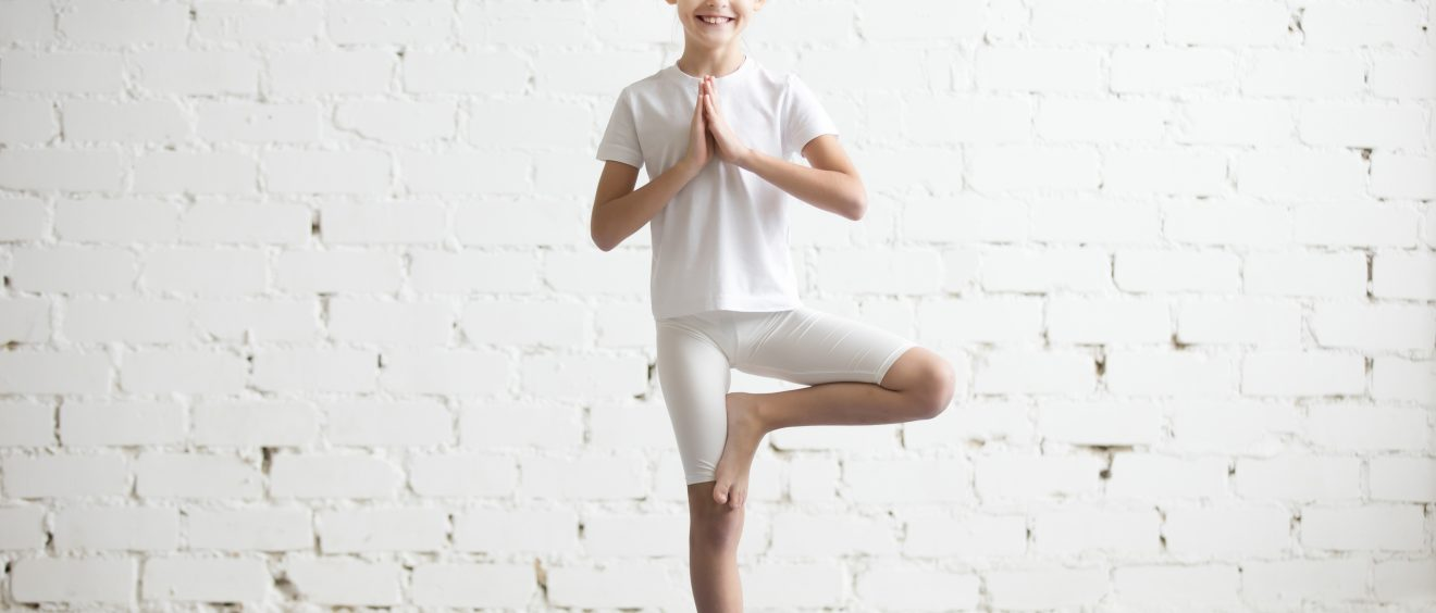 Brisbane Kids Yoga