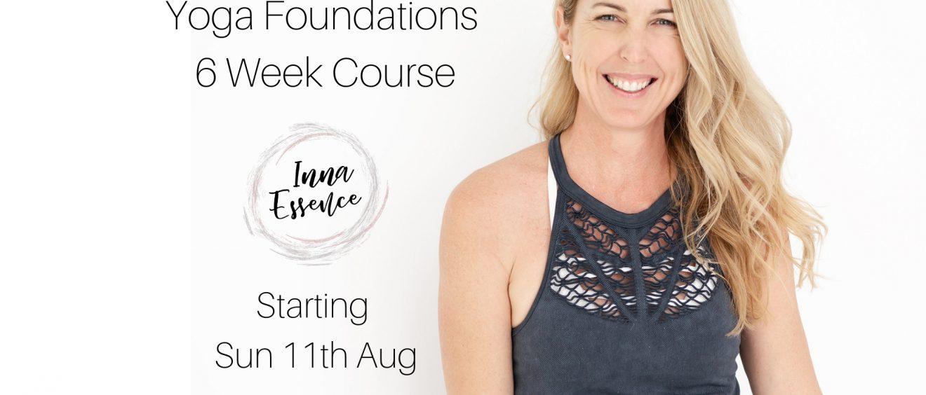 Brisbane Yoga Studio