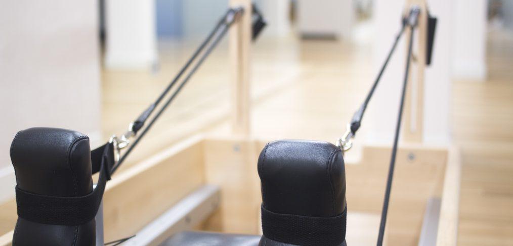 Underwood Pilates and Yoga Studio Inna Essence