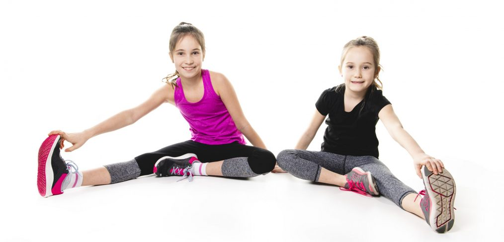Inna Essence Yoga and Pilates Studio Underwood Kids Pilates Classes
