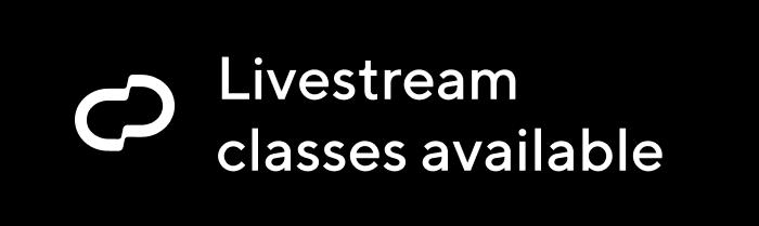 ClassPass LiveStream Classes at Inna Essence