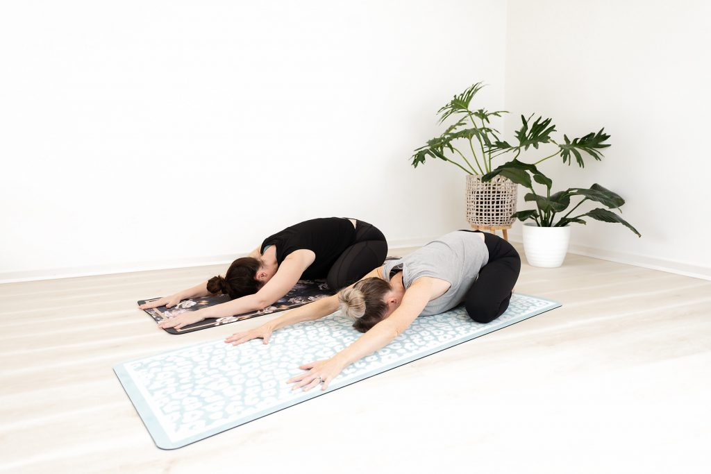 Inna Essence Pilates and Yoga studio Underwood