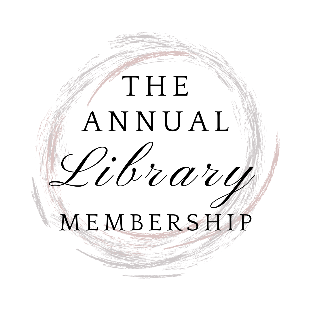 Annual Library membership with Inna Essence