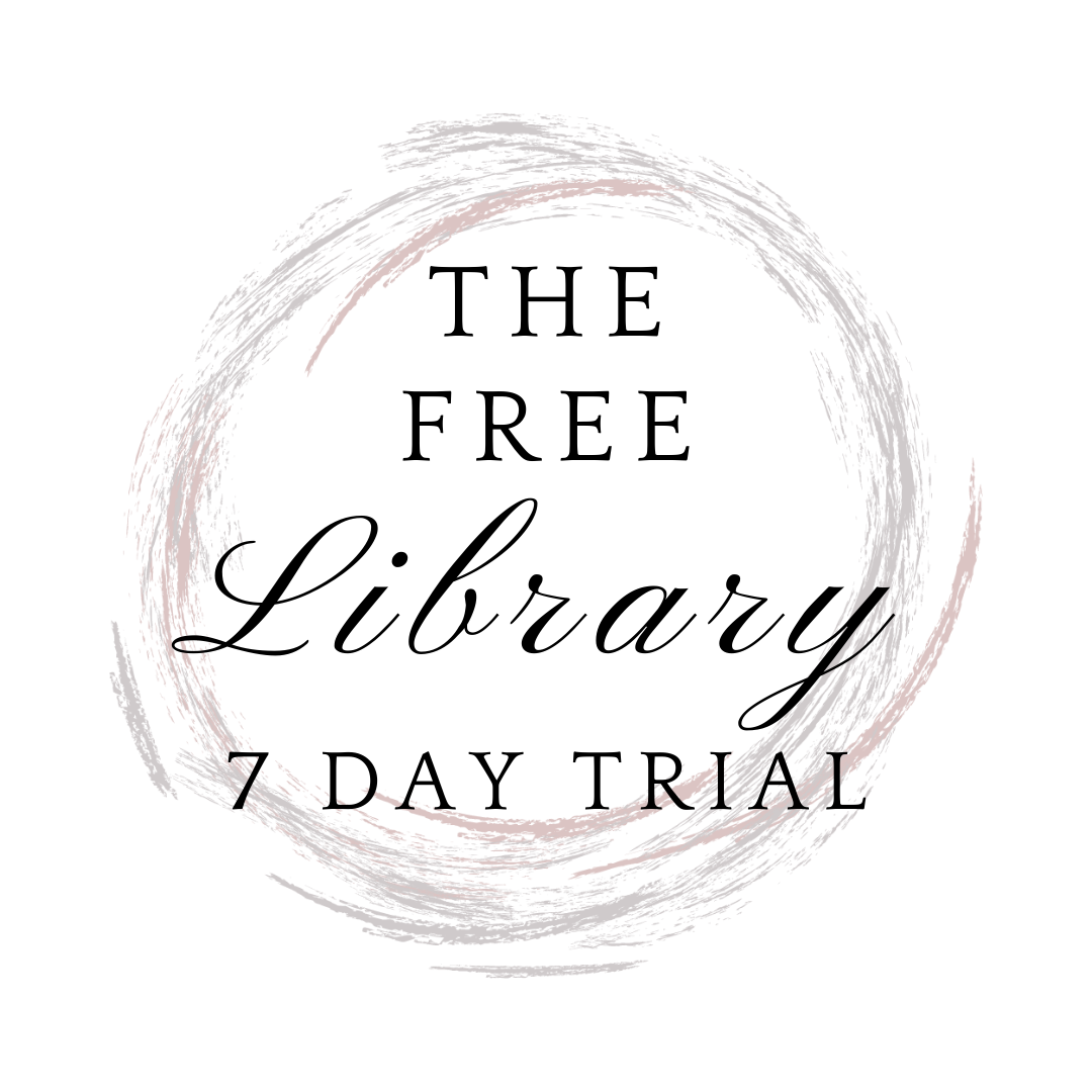 7 day free trial Inna Essence The Library