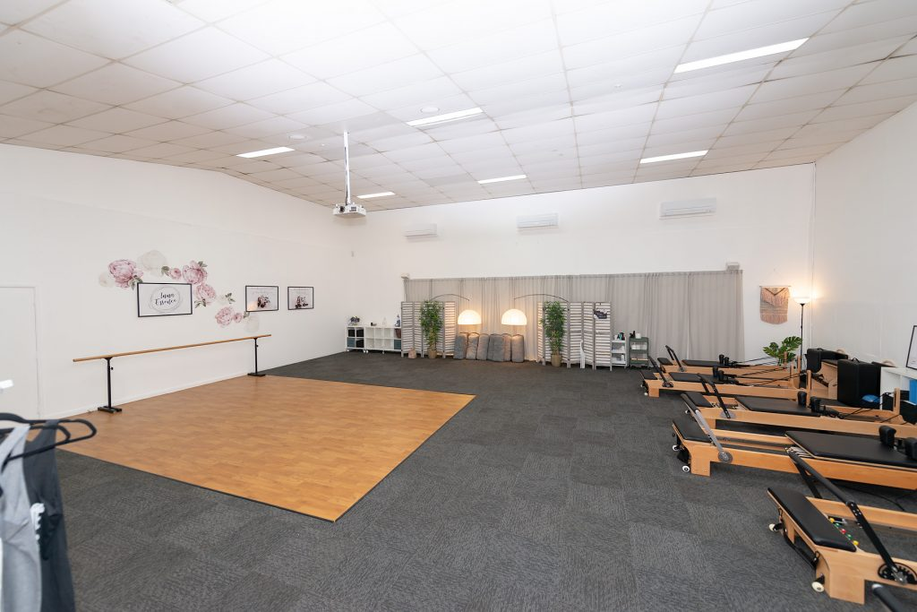 Inna Essence Pilates and Yoga studio