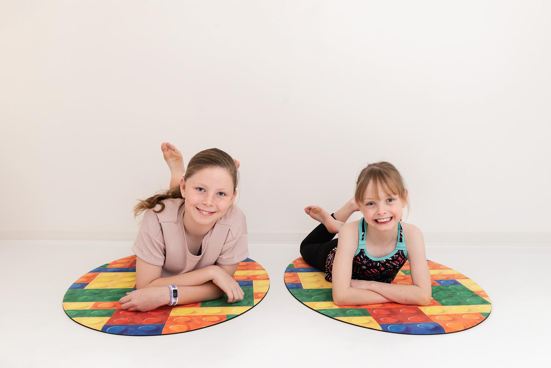 Kids Yoga at Inna Essence