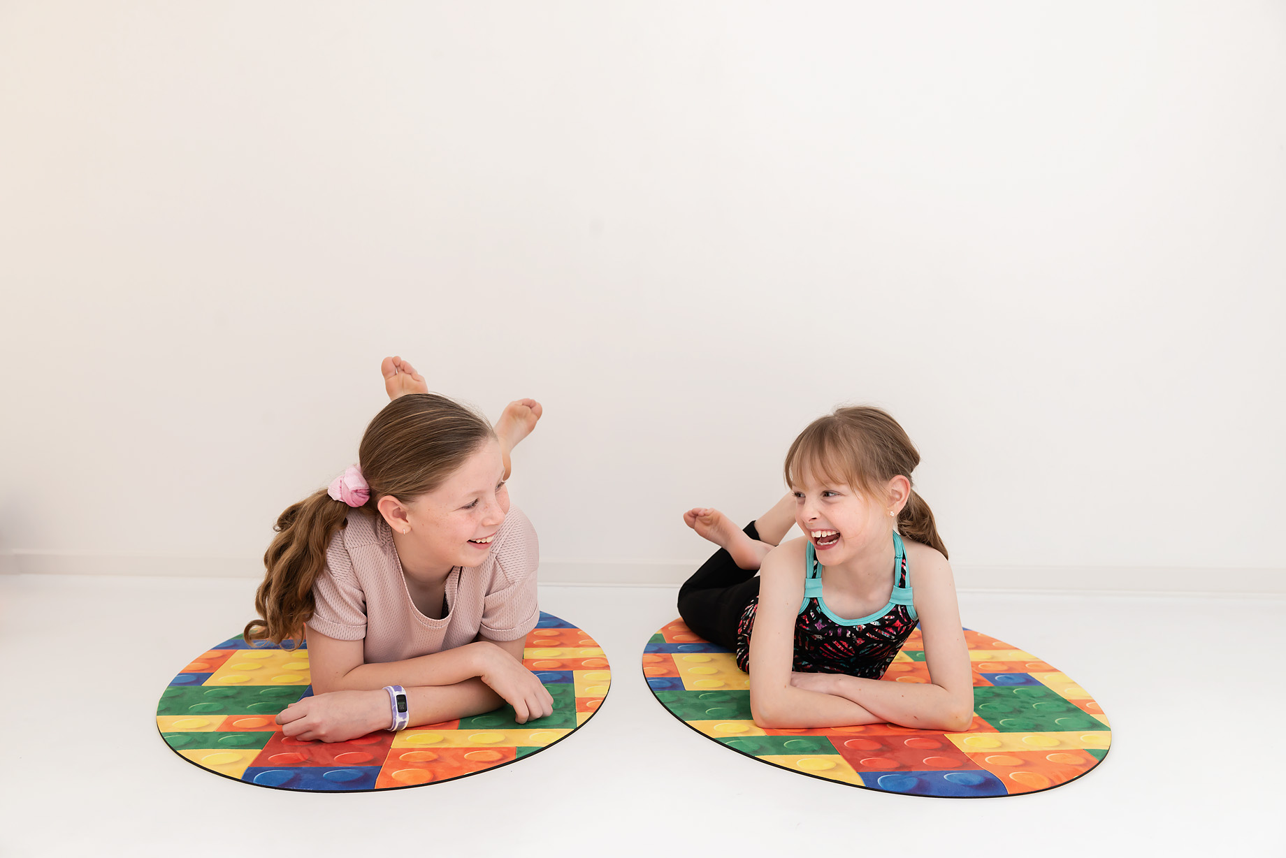 Kids classes at Inna Essence