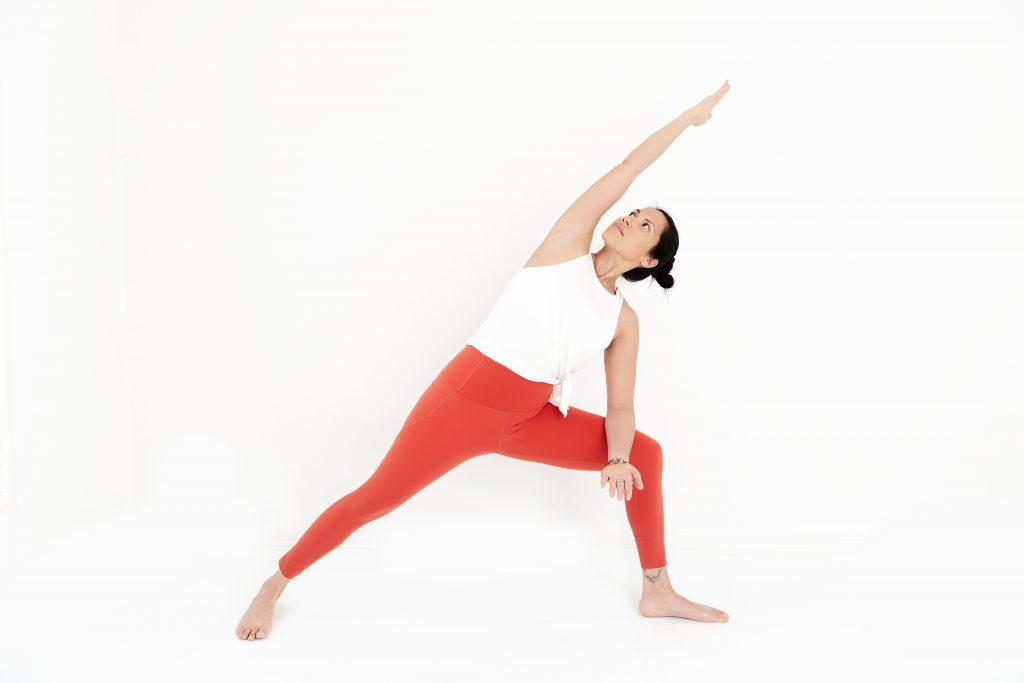 Beginner Yoga Workshop Inna Essence