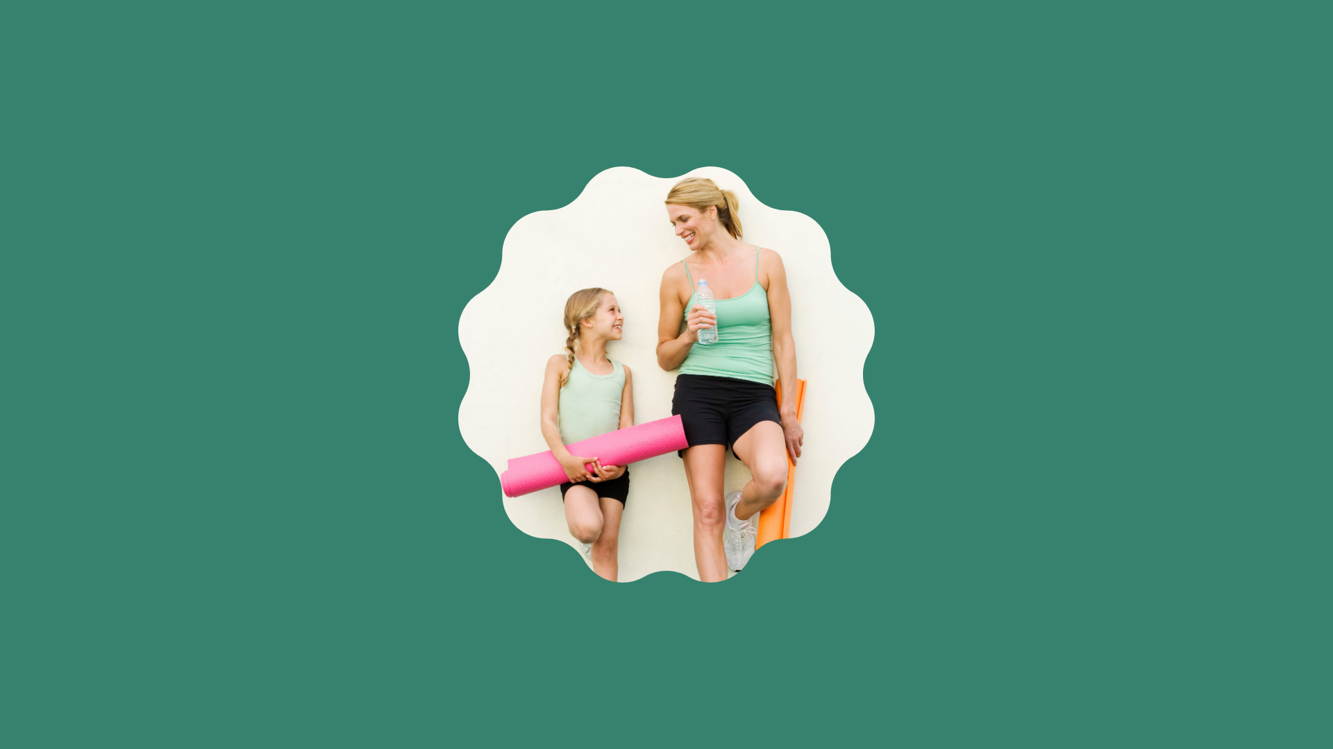 Inna Essence Holiday Family Fitness classes Underwood