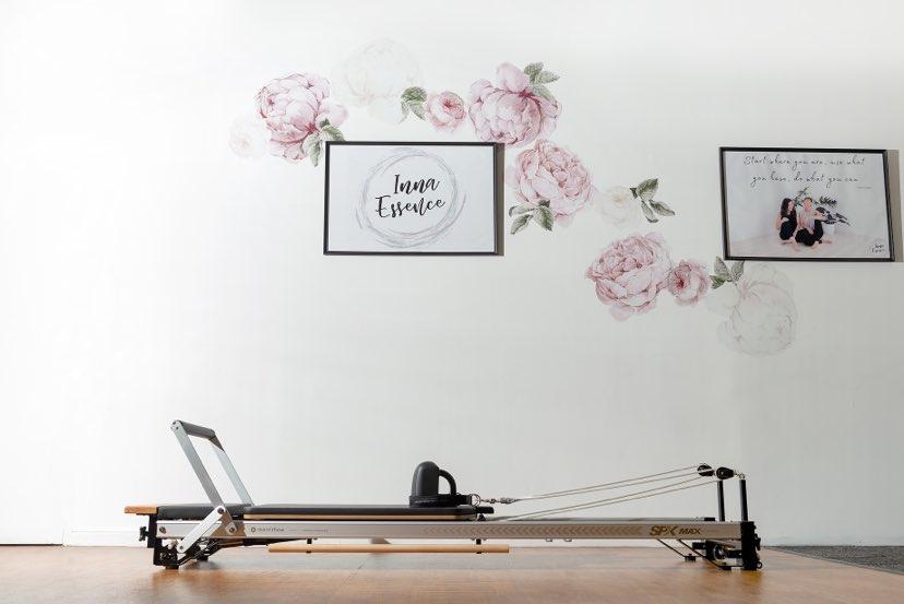 Reformer Pilates at Inna Essence