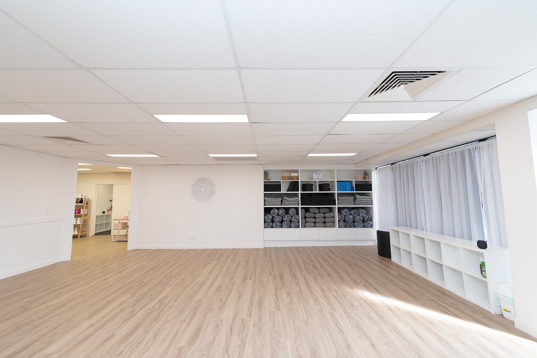 Inna Essence Yoga space