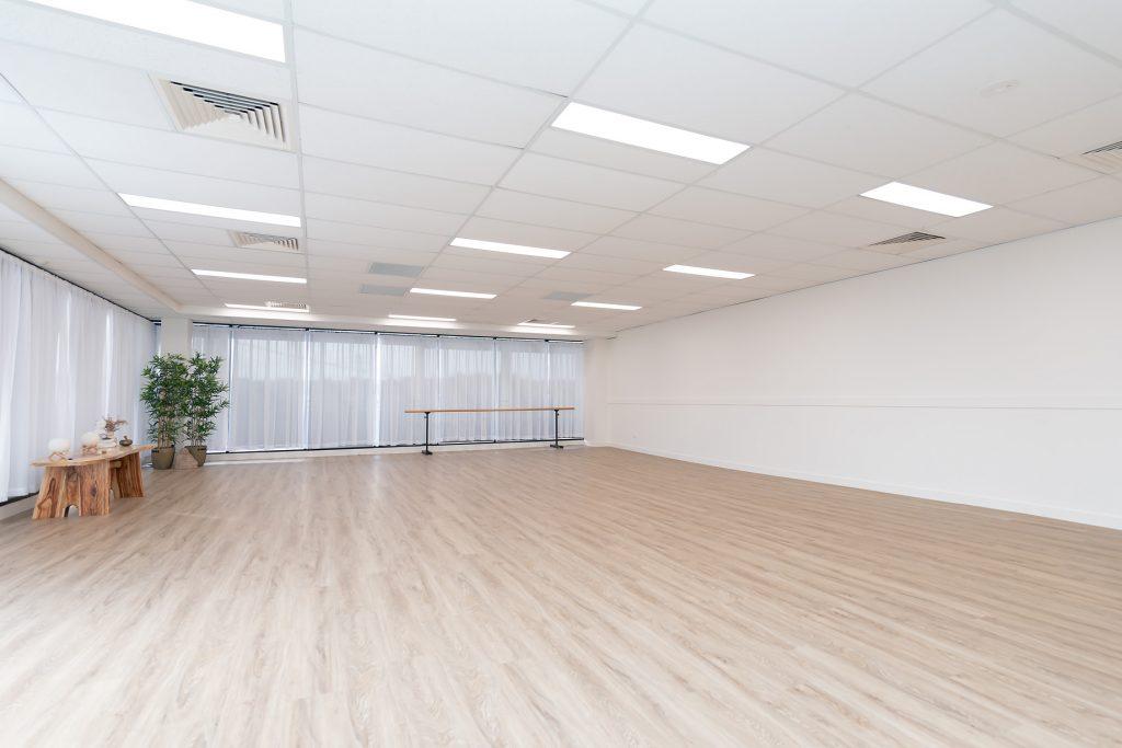 New Yoga and Pilates studio Inna Essence