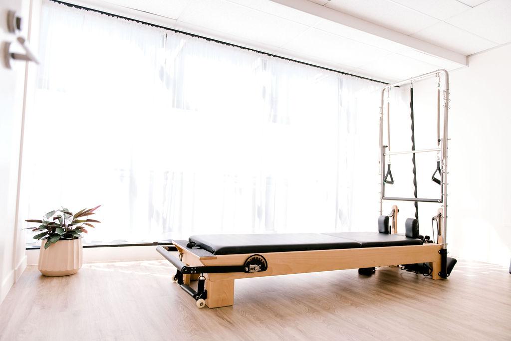 Private Pilates at Inna Essence