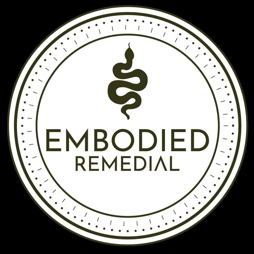 Remedial Massage at Inna Essence